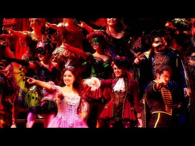 Phantom Moscow - Trailer (Трейлер «Призрак Оперы»)! | The Phantom of the Opera » Freewka.com - Смотреть онлайн в хорощем качестве
