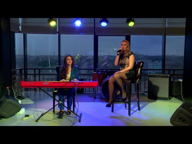 Уляна Фарина Катерина Грязнова дует pop dance jazz lounge