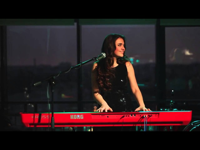 Уляна Фарина Катерина Грязнова дует pop dance