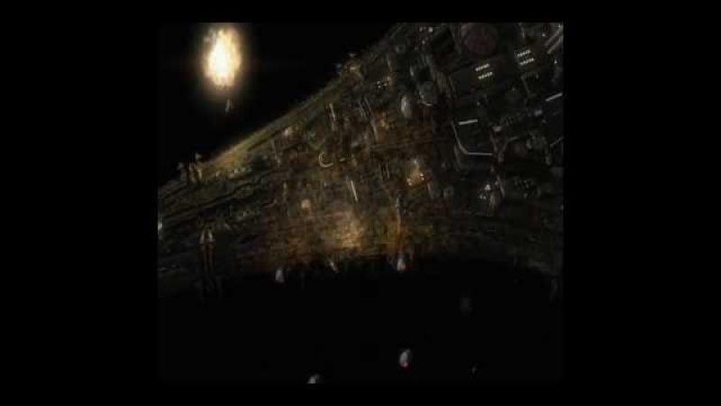 Brand New - You won't Know (Stargate Universe)