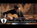 Dmitry Pimonov - Star-Stealing Girl (Yasunori Mitsuda / Chrono Cross) [Guitar Cover] (Tabs)