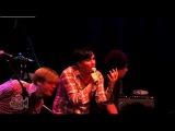 Art Brut - Bad Weekend (Live in Sydney)  Moshcam