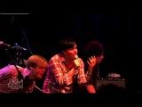 Art Brut - Bad Weekend (Live in Sydney)  Moshcam