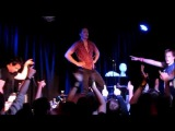 Art Brut - Modern Art (Live at Lexington Club, London, 020611)