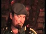 Distemper - Концерт в клубе Свалка 2001
