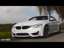 BMW M4 F83 Pure Sound video!