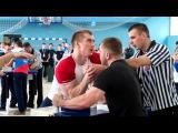 Sergey BOGOSLOVOV (cat. 85kg, Universities Of Russia 2015)