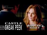 Castle 8x02 Sneak Peek  #1