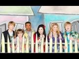 Сериал Disney - Дайте Санни шанс 1 Сезон Эпизод 4