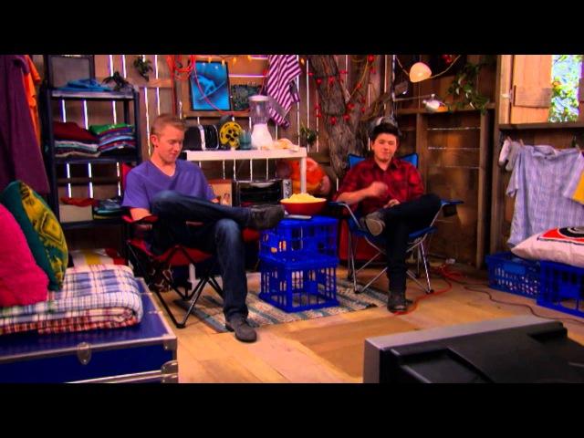(1340) Сериал Disney - Держись,Чарли! (Сезон 2 эпизод 98) - YouTube