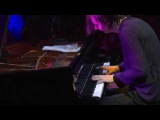 JazzBaltica 2015 Michael Wollny Trio