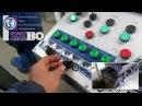 Обучение работе на бетонном заводе с полуавтоматическом пульте ПЛА Обучение оп