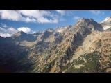 Slovakia: The Unknown Beauty - Tatras