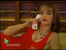 теленовелла Узурпаторша [La Usurpadora] серия 90 (1998).