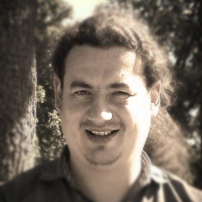 Денис Сологуб