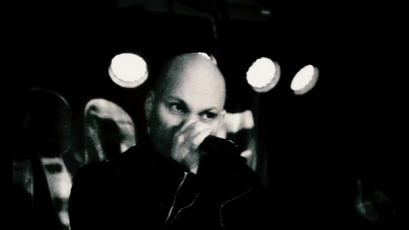 Tad Morose - Forlorn (Official Video) (2015)