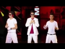 танци Киргизи