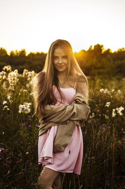 ВКонтакте Виктория Ильинская фотографии