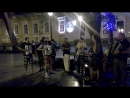 """Одесса, Приморский бульвар: """"Играет румынская музыка.."""""""