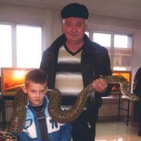 Аватар Владимира Бритова