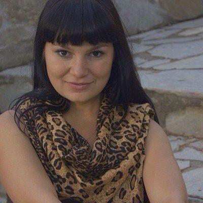 Елена Вахрина
