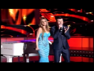 Jelena Kostov feat. Petar Mitic - Nemoj da me molis [Live] (2012)