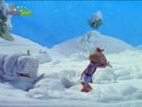 22 - Снежное Рождество Боба (Bobs White Christmas)