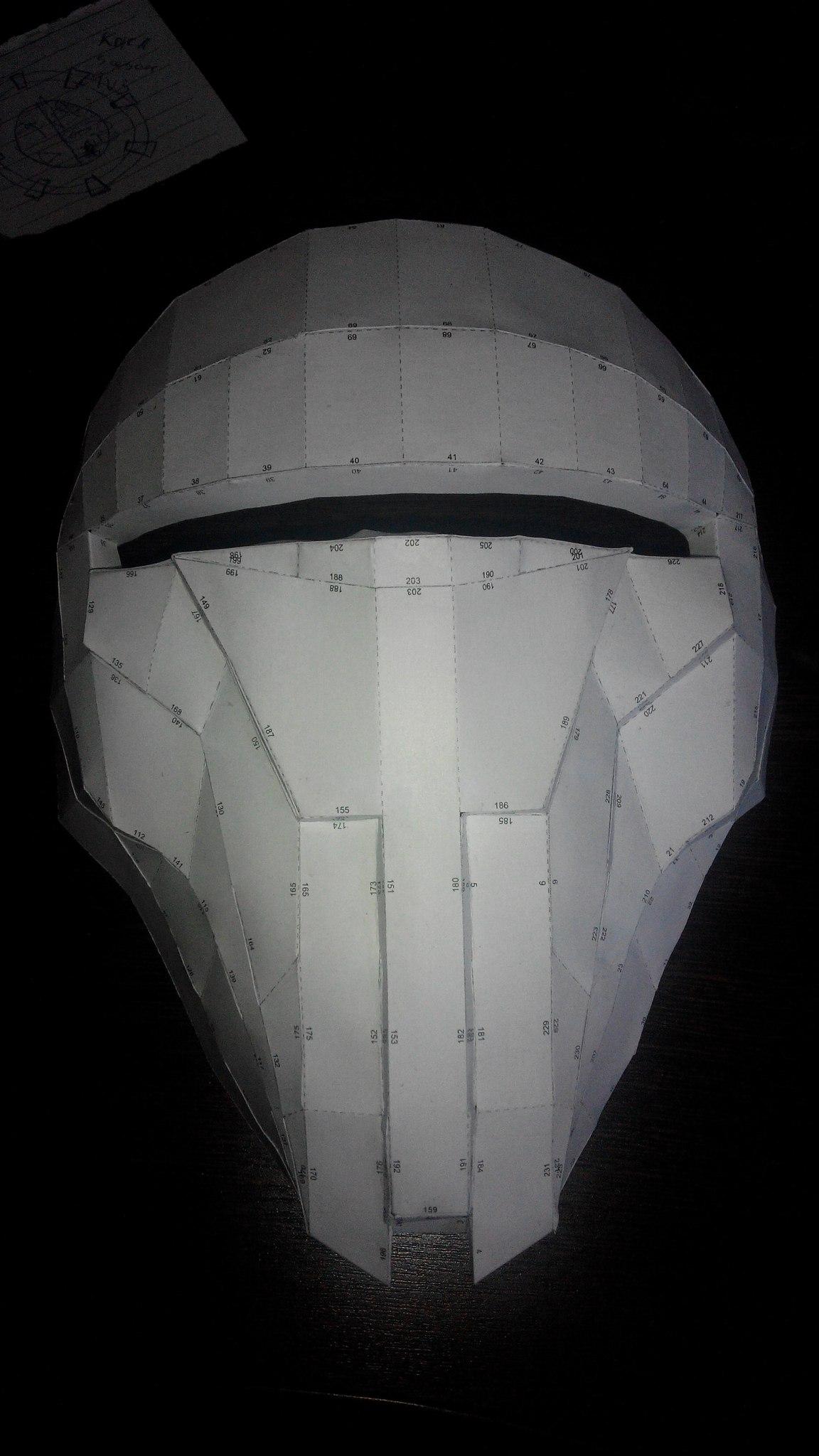 Маска Ревана (вселенная Star Wars) 2Bx-XIU5h7I