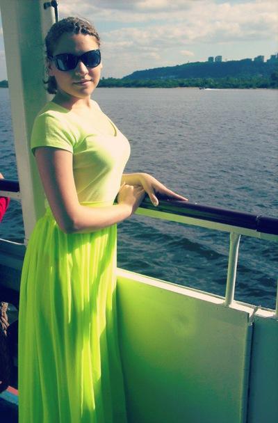 Екатерина Богатырёва