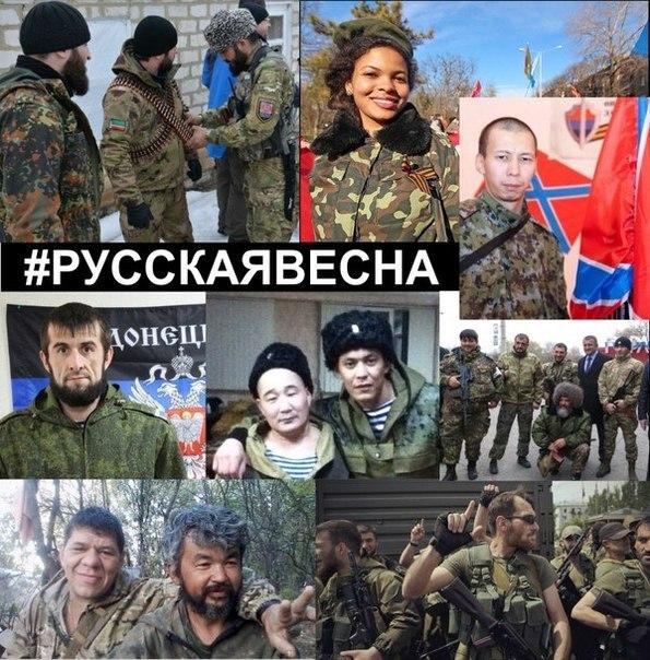 У России особая ответственность за выполнение Минских договоренностей, потому что она поддерживает сепаратистов на Донбассе, - Столтенберг - Цензор.НЕТ 8182