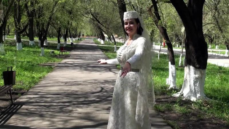 Роза Мальсагова. Посвящается М.Зязикову