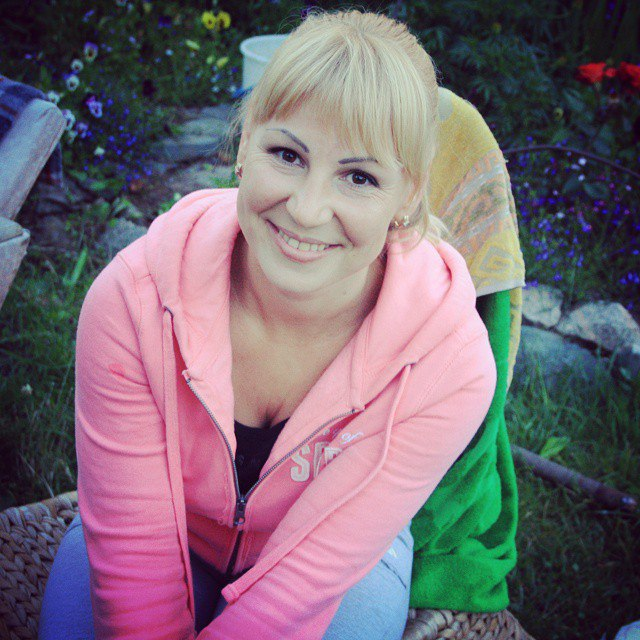 Светлана Котова, Новосибирск - фото №7