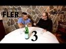 Interview: FLER über Silla, Maskulin und Fitness (3/3) (rap.de-TV)