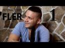 Interview: FLER über Bushido, CCN und KKKMM (1/3) (rap.de-TV)