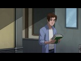 [HD] Великий(Совершенный) Человек-паук | Ultimate Spider-Man, сезон 1 серия 21