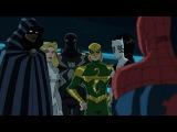 [HD] Великий(Совершенный) Человек-паук | Ultimate Spider-Man, сезон 3 серия 19