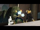 [HD] Великий(Совершенный) Человек-паук | Ultimate Spider-Man, сезон 1 серия 9