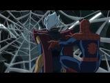[HD] Великий(Совершенный) Человек-паук | Ultimate Spider-Man, сезон 3 серия 26