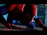 [HD] Великий(Совершенный) Человек-паук | Ultimate Spider-Man, сезон 3 серия 9