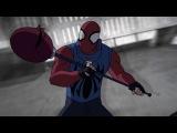 [HD] Великий(Совершенный) Человек-паук   Ultimate Spider-Man, сезон 3 серия 3