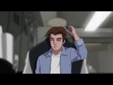 [HD] Великий(Совершенный) Человек-паук | Ultimate Spider-Man, сезон 1 серия 8