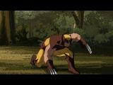 [HD] Великий(Совершенный) Человек-паук | Ultimate Spider-Man, сезон 3 серия 7