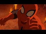 [HD] Великий(Совершенный) Человек-паук | Ultimate Spider-Man, сезон 3 серия 18