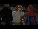 [HD] Великий(Совершенный) Человек-паук | Ultimate Spider-Man, сезон 2 серия 22