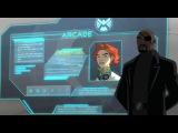 [HD] Великий(Совершенный) Человек-паук | Ultimate Spider-Man, сезон 2 серия 20