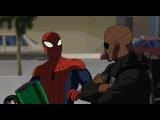 [HD] Великий(Совершенный) Человек-паук | Ultimate Spider-Man, сезон 1 серия 12