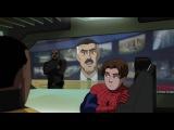 [HD] Великий(Совершенный) Человек-паук | Ultimate Spider-Man, сезон 1 серия 16