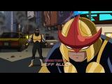 [HD] Великий(Совершенный) Человек-паук | Ultimate Spider-Man, сезон 1 серия 18