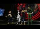 [HD] Великий(Совершенный) Человек-паук | Ultimate Spider-Man, сезон 1 серия 2