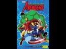 [HD] Мстители: Величайшие(Могучие) герои Земли | The Avengers: Earth's Mightiest Heroes, сезон 2 серия 1